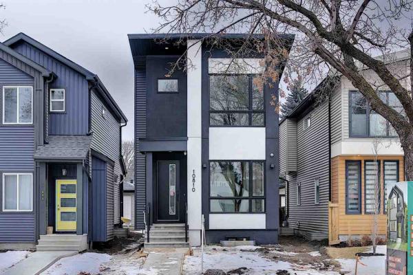 10810 135 Street, Edmonton