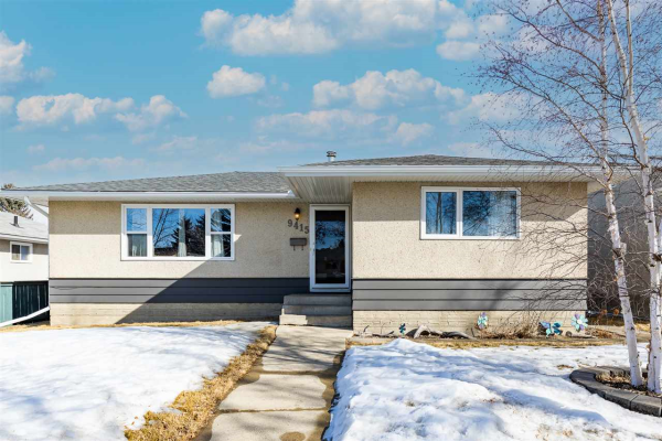 9415 SHERRIDON Drive, Fort Saskatchewan