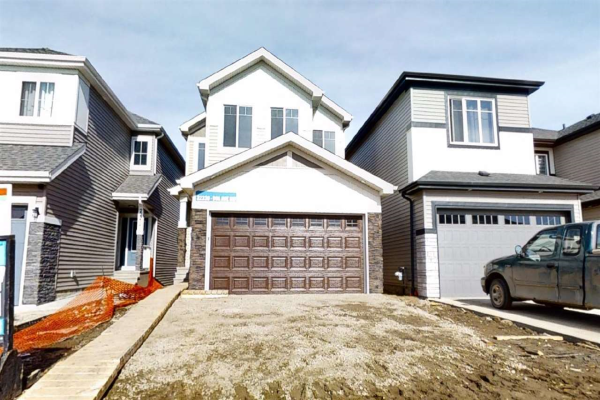 22230 99A Avenue, Edmonton