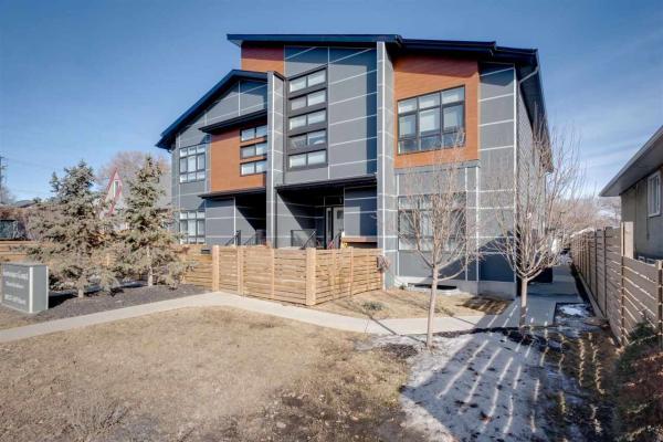 4-10237 149 Street, Edmonton