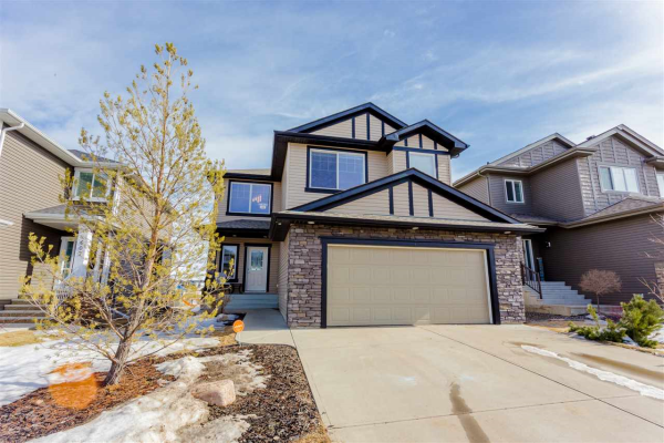 605 Reynalds Way, Leduc