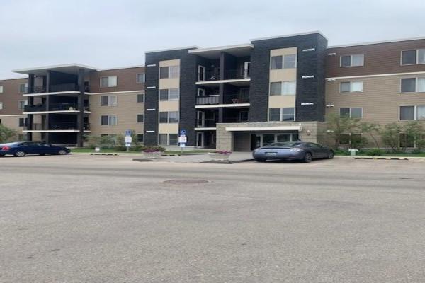 403 11804 22 Avenue, Edmonton