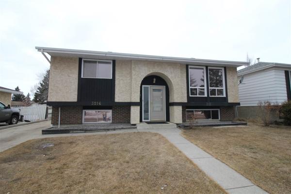 3216 138 Avenue, Edmonton