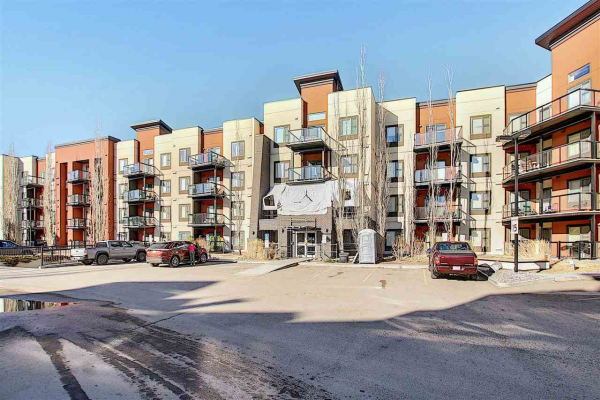 225 304 AMBLESIDE Link, Edmonton