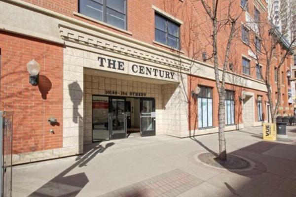 1504 10180 104 Street, Edmonton