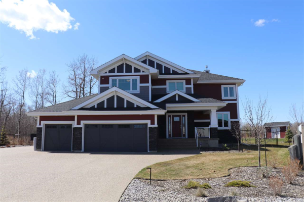 298 52320 RGE RD 231, Rural Strathcona County