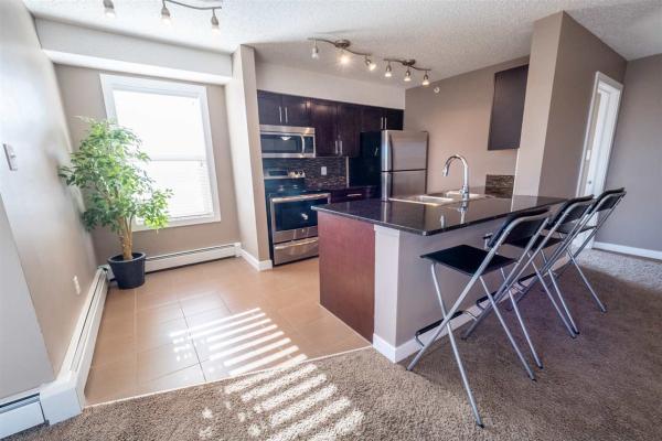 402 11803 22 Avenue, Edmonton