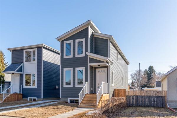 12021 40 Street, Edmonton
