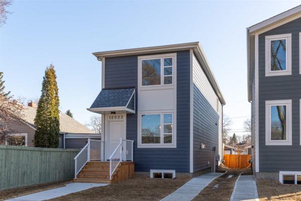 12023 40 Street, Edmonton