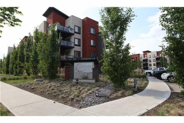 424 304 AMBLESIDE Link, Edmonton
