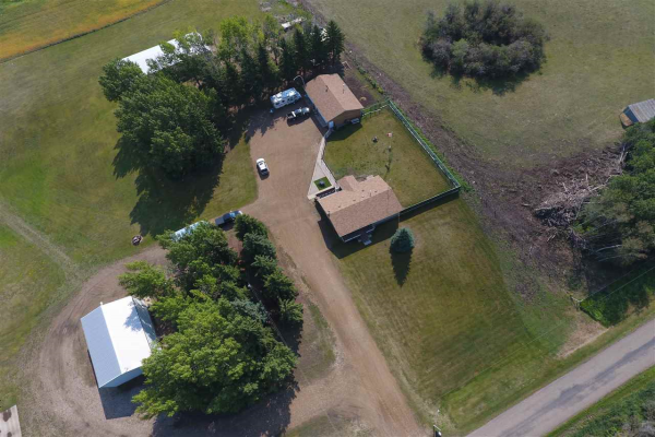 54141 RGE RD 213, Rural Strathcona County