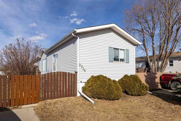 2736 Lakeside Drive, Edmonton