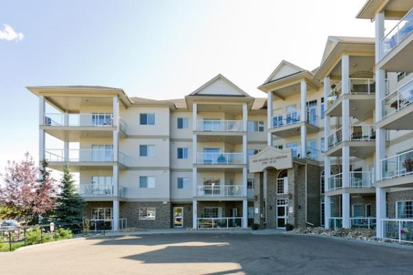 454 2750 55 Street, Edmonton