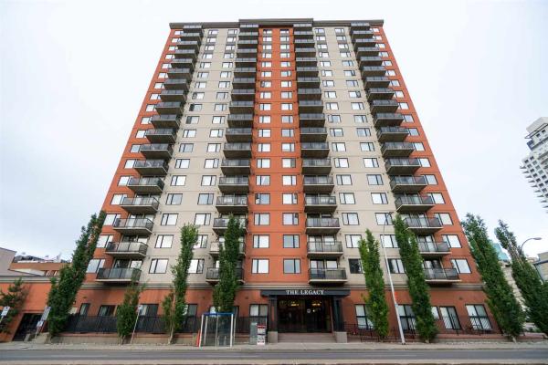 102 10303 105 Street, Edmonton