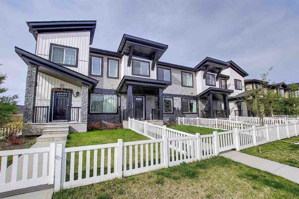 4316 ANNETT Common, Edmonton