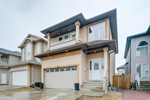 5316 164 Avenue, Edmonton