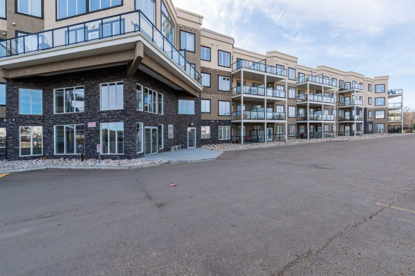 212 4075 CLOVER BAR Road, Sherwood Park