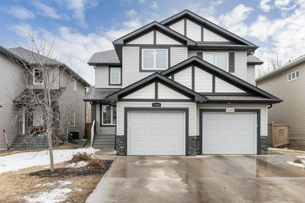 13907 164 Avenue, Edmonton