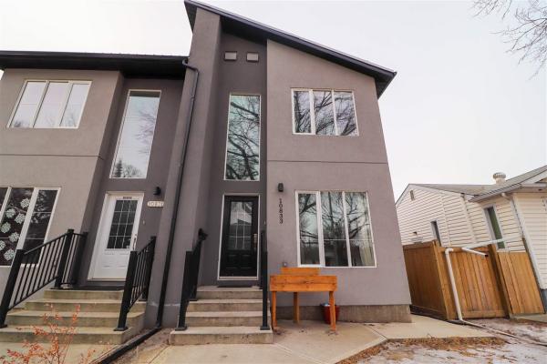 10833 63 Avenue, Edmonton