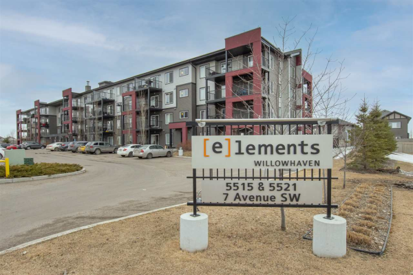 201 5521 7 Avenue, Edmonton