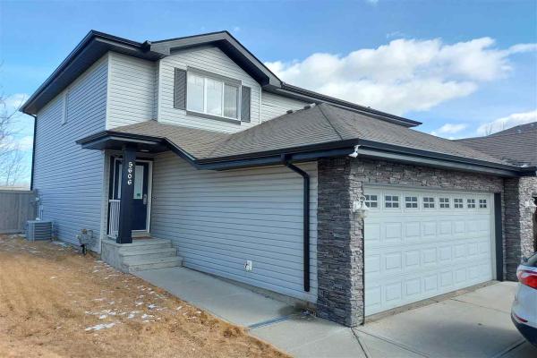 5606 1A Avenue, Edmonton