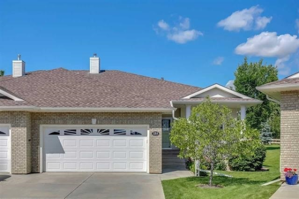 104 41 WOODS Crescent, Leduc