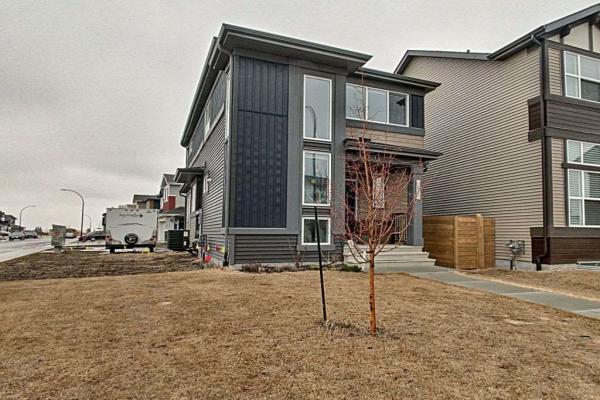292 Charlesworth Drive, Edmonton
