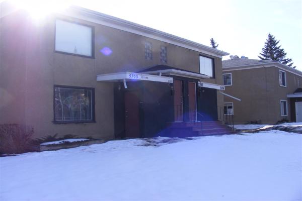 5703 118 Avenue NW, Edmonton