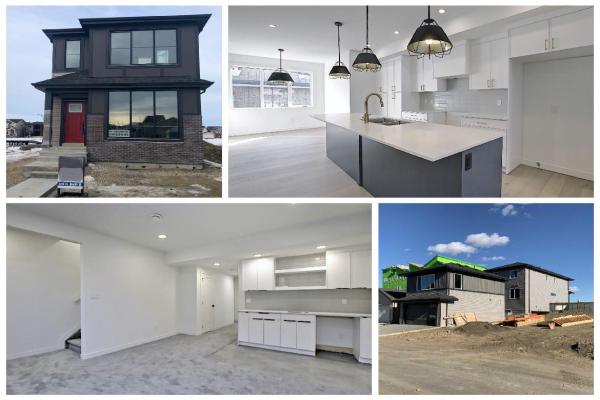2933 COUGHLAN Green, Edmonton