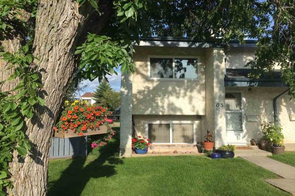 63 6220 172 Street, Edmonton