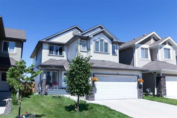 2918 17A Avenue, Edmonton