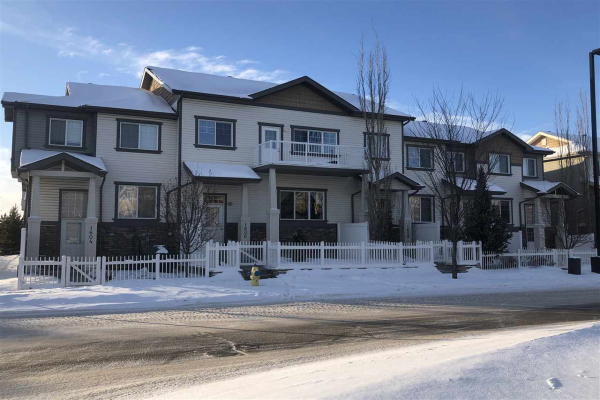 1608 TOWNE CENTRE Boulevard, Edmonton