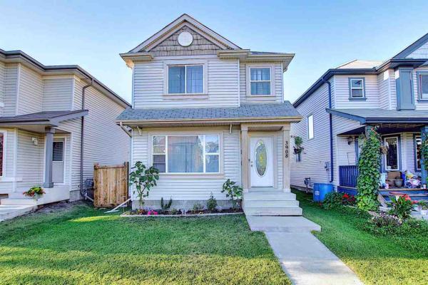 3908 161 Avenue, Edmonton