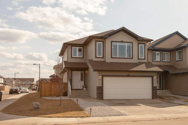 12203 168 Avenue, Edmonton