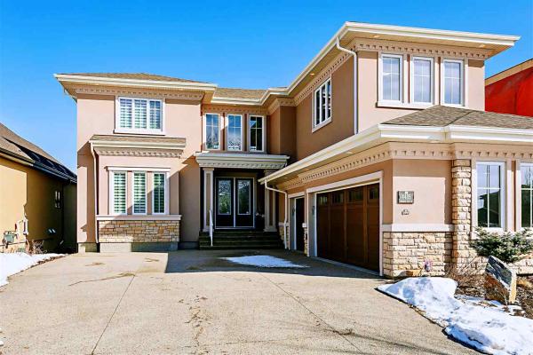 4405 KENNEDY Cove, Edmonton