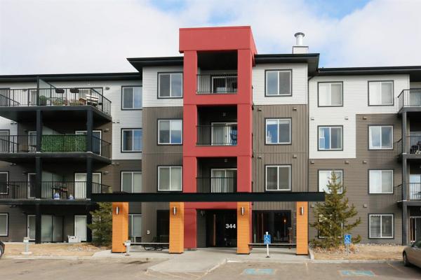 236 344 WINDERMERE Road, Edmonton