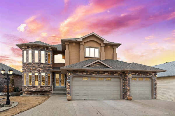 26 KINGDOM Place, Leduc