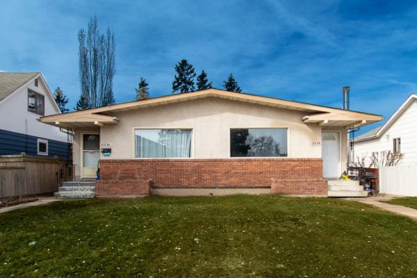 10536 & 10538 153 Street, Edmonton