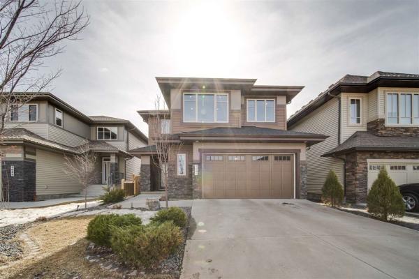 3691 ALLAN Drive, Edmonton