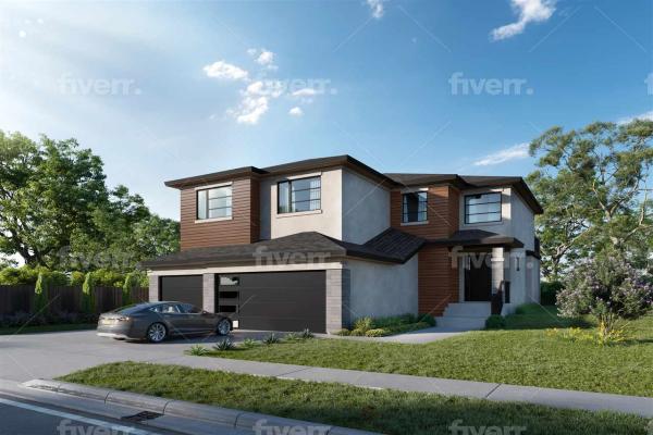 4121 KENNEDY Green, Edmonton