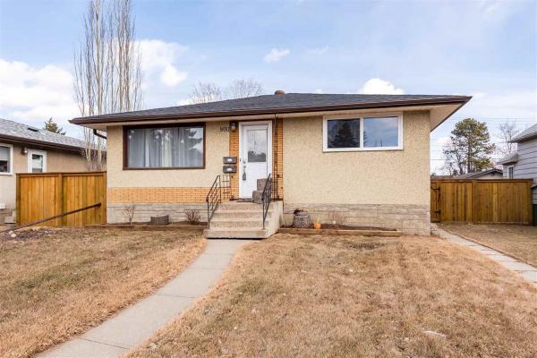 8911 155 Street, Edmonton