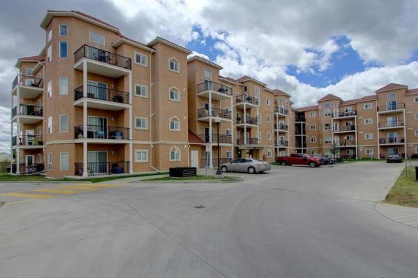 118 13835 155 Avenue, Edmonton
