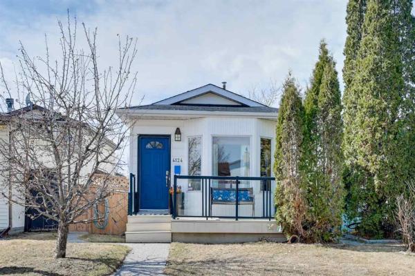 4124 36 Street, Edmonton