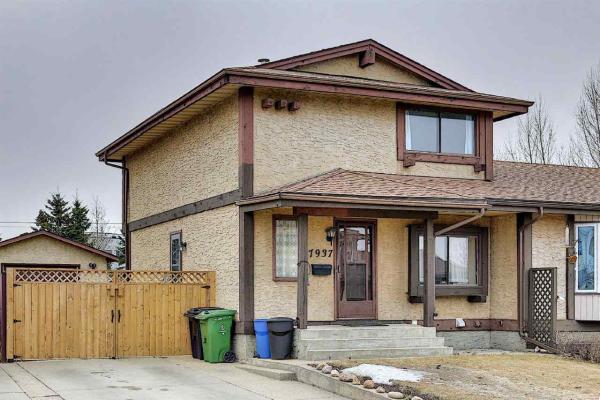 7937 92 Avenue, Fort Saskatchewan