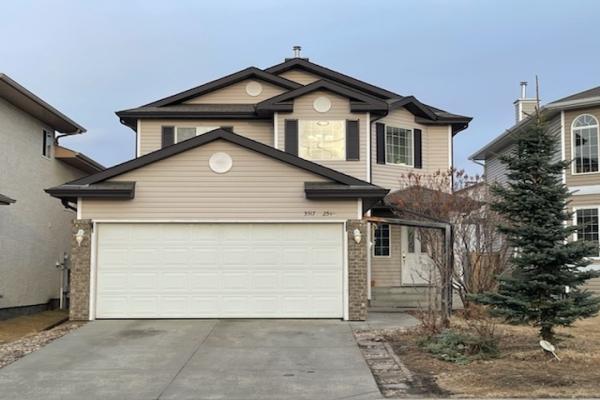 3517 25 Street, Edmonton