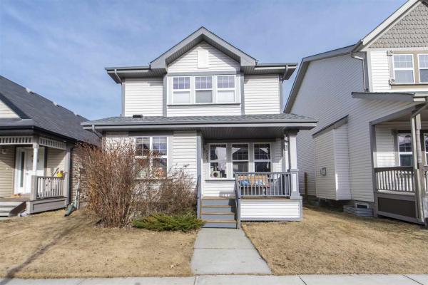 5581 STEVENS Crescent, Edmonton