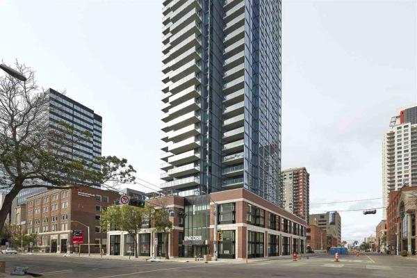 1300 10180 103 Street, Edmonton