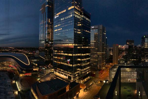 3409 10360 102 Street, Edmonton