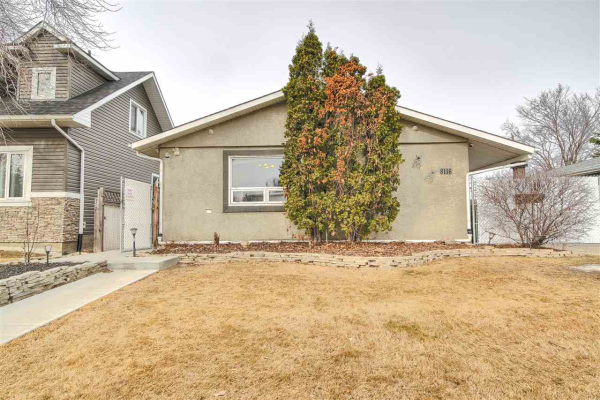 8116 159 Street, Edmonton