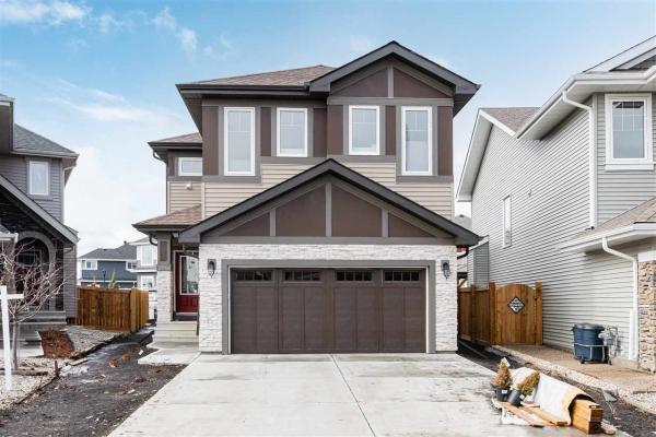 1736 162 Street, Edmonton